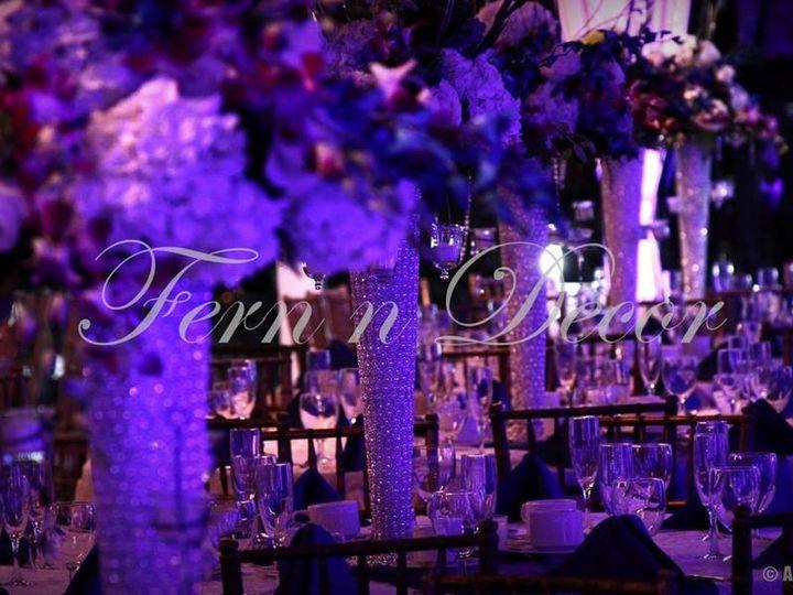 Tmx 1390270291255 Fernndecor Best Indian Wedding Decor Planner Hicks Hicksville wedding eventproduction
