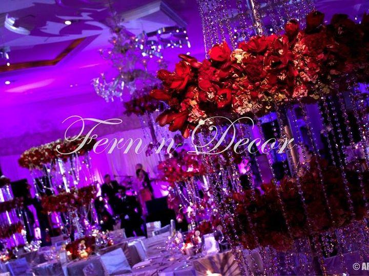Tmx 1390270301642 Fernndecor Best Indian Wedding Decor Planner Hicks Hicksville wedding eventproduction