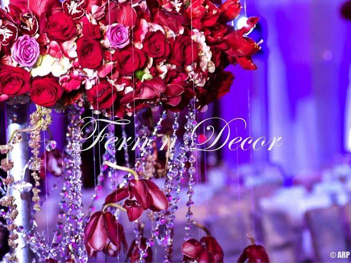 Tmx 1390270307114 Fernndecor Best Indian Wedding Decor Planner Hicks Hicksville wedding eventproduction