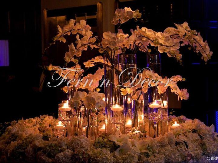 Tmx 1390270316955 Fernndecor Best Indian Wedding Decor Planner Hicks Hicksville wedding eventproduction