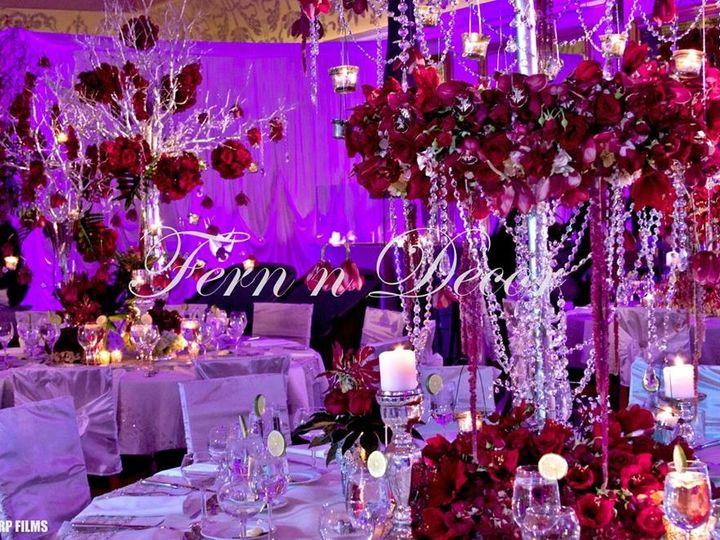 Tmx 1390270327431 Fernndecor Best Indian Wedding Decor Planner Hicks Hicksville wedding eventproduction