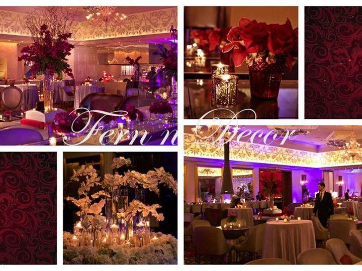 Tmx 1390270333116 Fernndecor Best Indian Wedding Decor Planner Hicks Hicksville wedding eventproduction