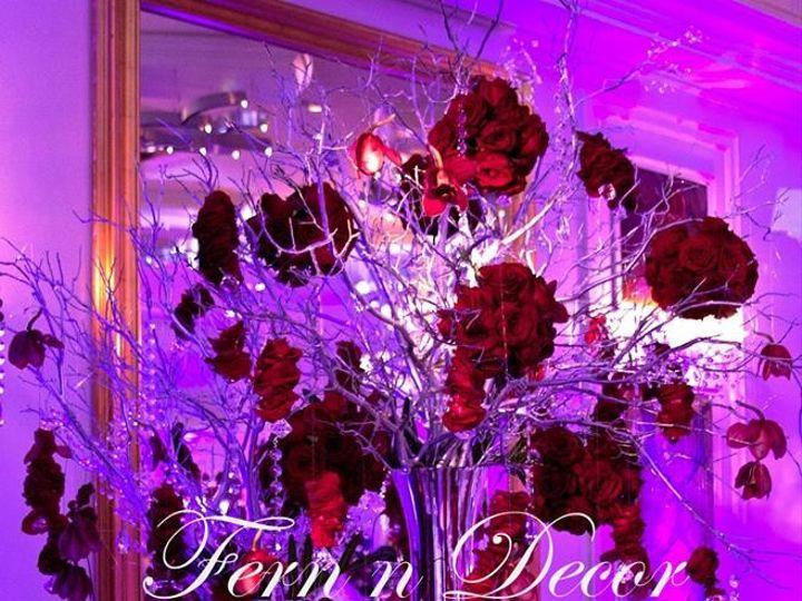 Tmx 1390270338429 Fernndecor Best Indian Wedding Decor Planner Hicks Hicksville wedding eventproduction