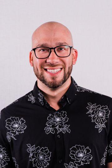 Josh: Event Producer