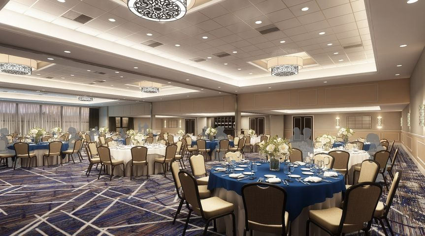 The Alloy Ballroom (Rendering)