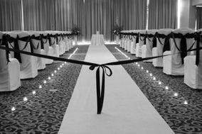 Keystone Ballroom in DoubleTree by Hilton Philadelphia Valley Forge