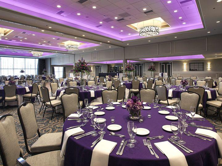 Tmx 1442261736738 Ballroom0458m   Copy King Of Prussia, Pennsylvania wedding venue