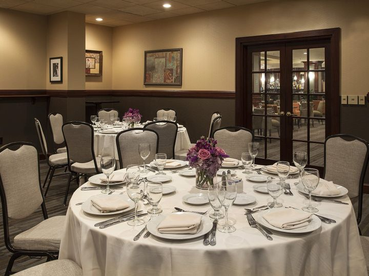 Tmx 1442324046319 Diningrm0223 King Of Prussia, Pennsylvania wedding venue