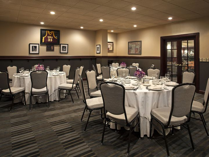 Tmx 1442324117440 Diningrm0228 King Of Prussia, Pennsylvania wedding venue