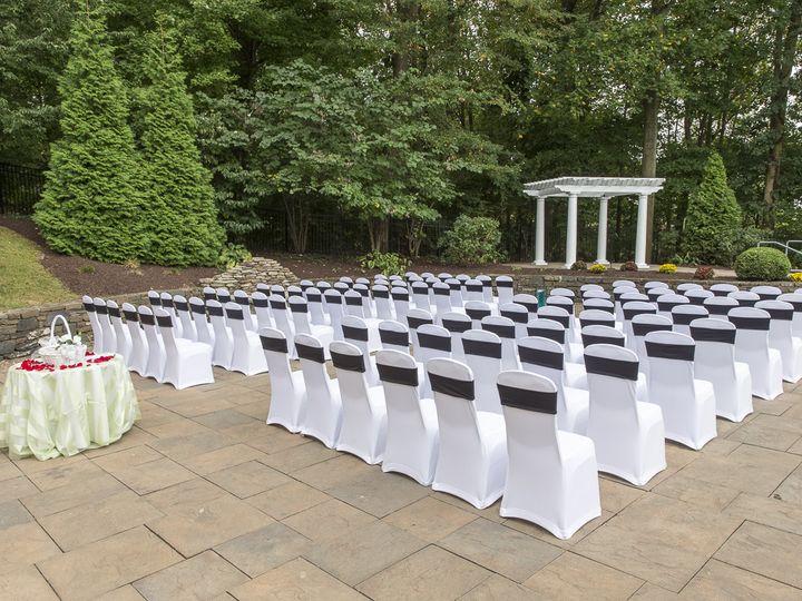 Tmx 1443449111989 Doubletreehiltonverwebready Cerm Back King Of Prussia, Pennsylvania wedding venue