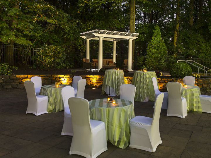 Tmx 1443449164664 Doubletreehiltonverwebready Cocktail Reception  King Of Prussia, Pennsylvania wedding venue