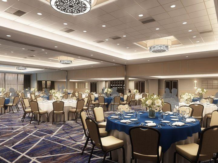 Tmx Keystone Ballroom Social 51 316619 159379290839676 King Of Prussia, PA wedding venue