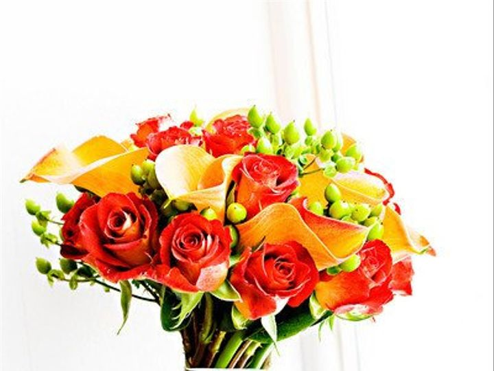 Tmx 1363839039343 10 Frederick, MD wedding florist