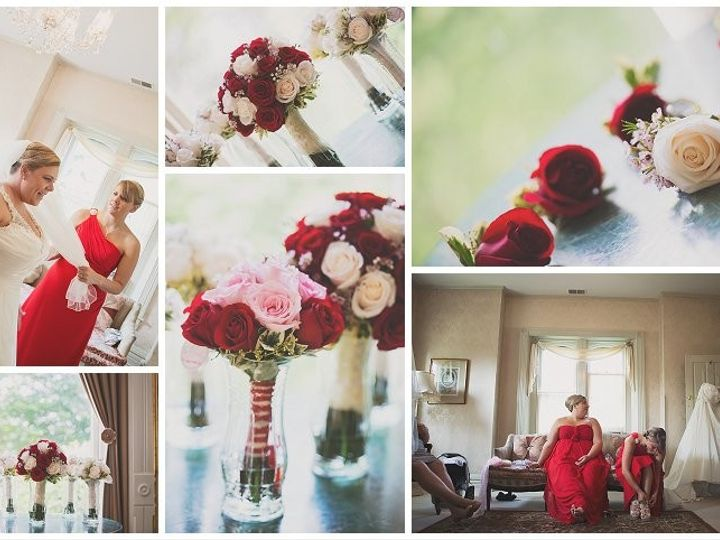Tmx 1378260052795 Claire And Nathan  Sweet Bespoke Photography Frederick, MD wedding florist