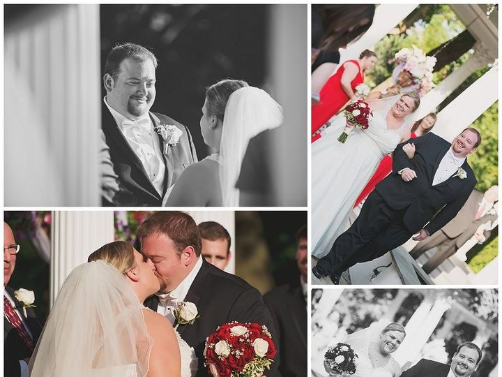 Tmx 1378260060434 Claire And Nathan Frederick, MD wedding florist