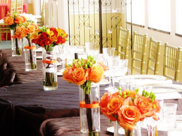 Tmx 1381286087749 Emy Wedding 049 2 Frederick, MD wedding florist