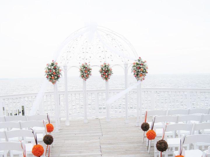 Tmx 1381286167018 Emy Wedding 035 Frederick, MD wedding florist