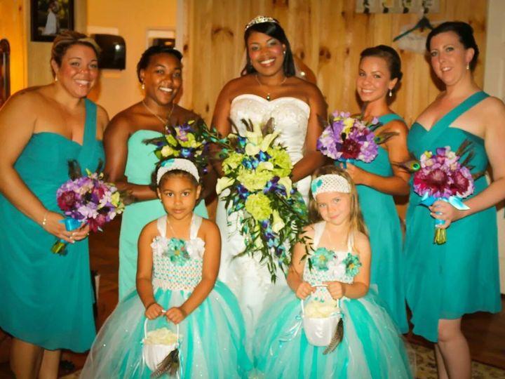 Tmx 1414625235702 Facebook1410892858296 2 Frederick, MD wedding florist