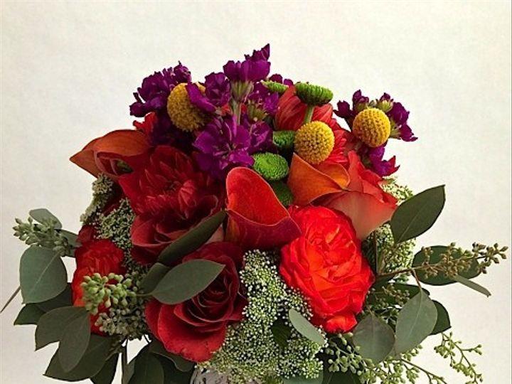 Tmx 1414940019968 Melissa Ontko Frederick, MD wedding florist