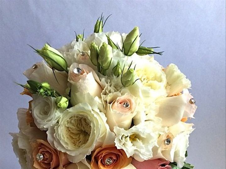 Tmx 1414940050931 Michelle Papel Frederick, MD wedding florist