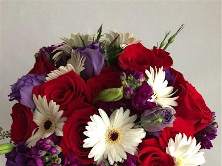 Tmx 1414940089651 Liz Partenheimer Frederick, MD wedding florist