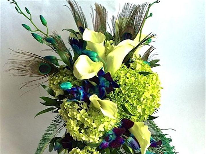 Tmx 1414940258771 Briana Busey Frederick, MD wedding florist