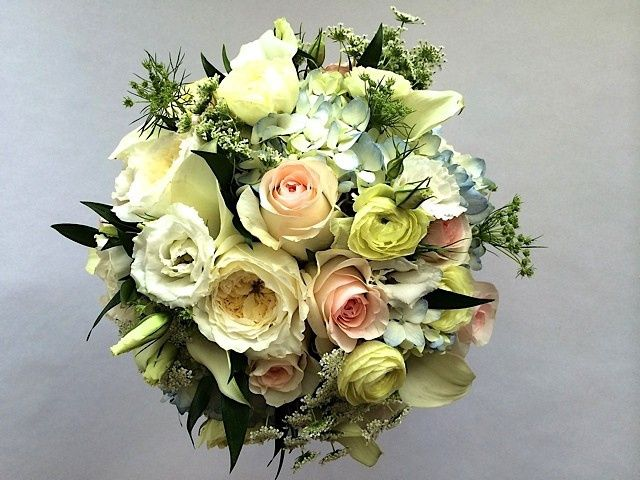 Tmx 1414956920367 Lindsay Ruggiero Frederick, MD wedding florist