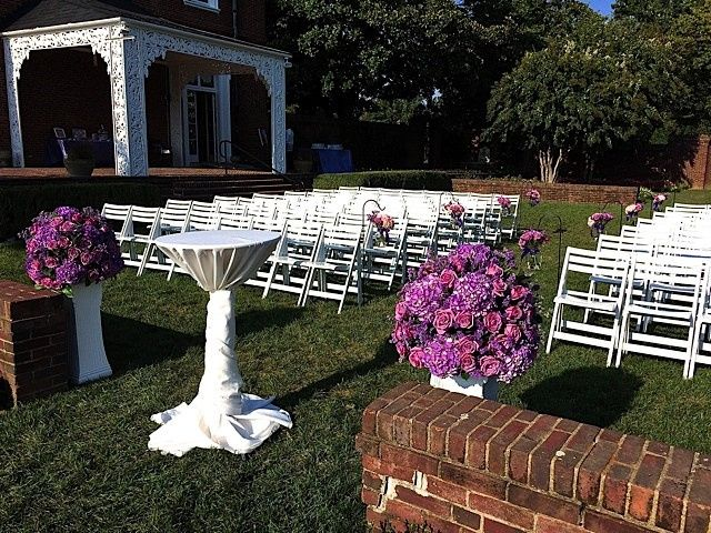 Tmx 1414964477679 Michelle Papel Ceremony Frederick, MD wedding florist