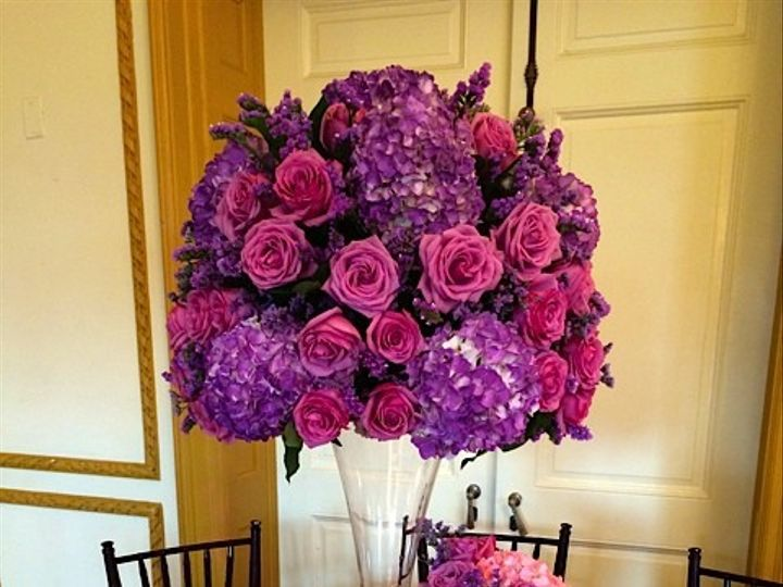 Tmx 1414964491135 Michelle Papel  Frederick, MD wedding florist