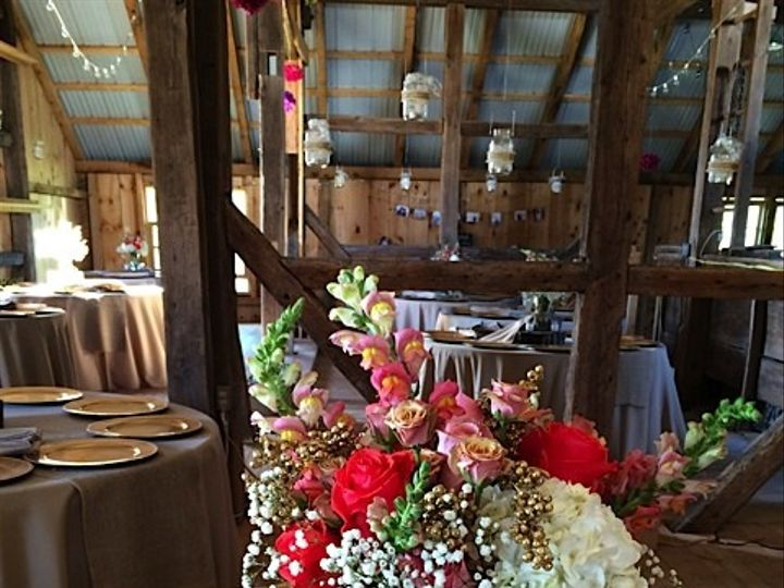 Tmx 1414964536191 Lindsey Taylor Table Frederick, MD wedding florist