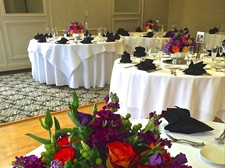 Tmx 1414964594168 Lori Craley Centerpiece Frederick, MD wedding florist
