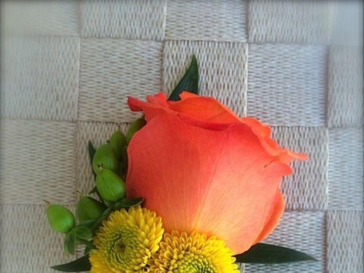 Tmx 1414967241498 Orange Rose Bout Frederick, MD wedding florist