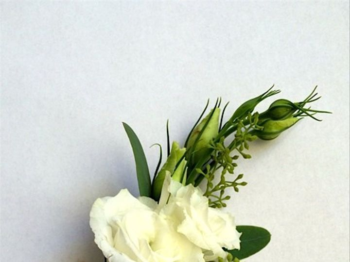 Tmx 1414967262092 Rustic Roses With Lisianthus Bout Frederick, MD wedding florist