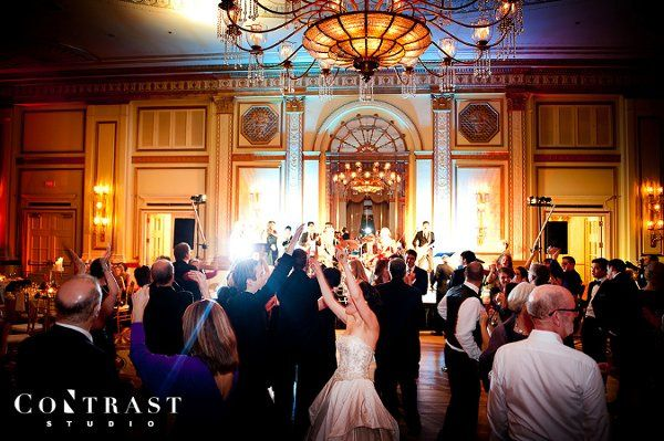 Tmx 1333348027050 Reception206 Hornbrook, CA wedding band