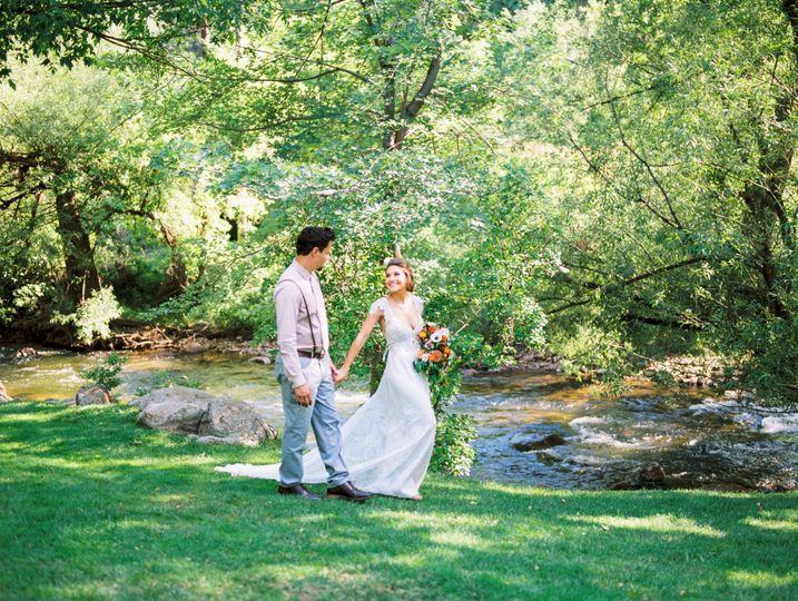 Creekside photo