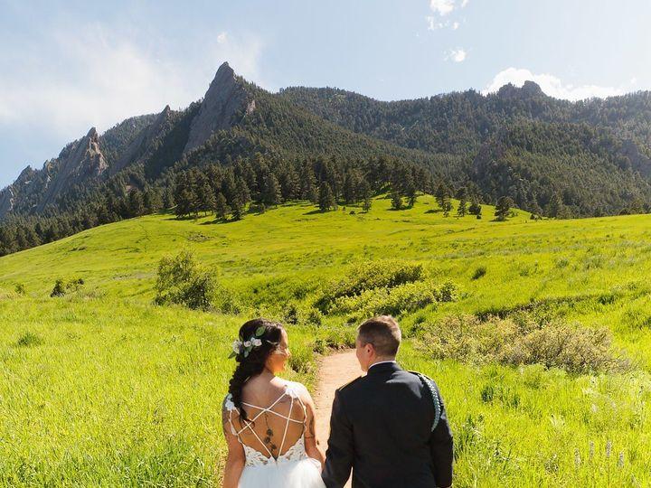 Tmx Bouldercreek Bridegroom Ericajosh Lovelens 2019 Wedgewoodweddings 3 51 647619 1573244893 Boulder, CO wedding venue
