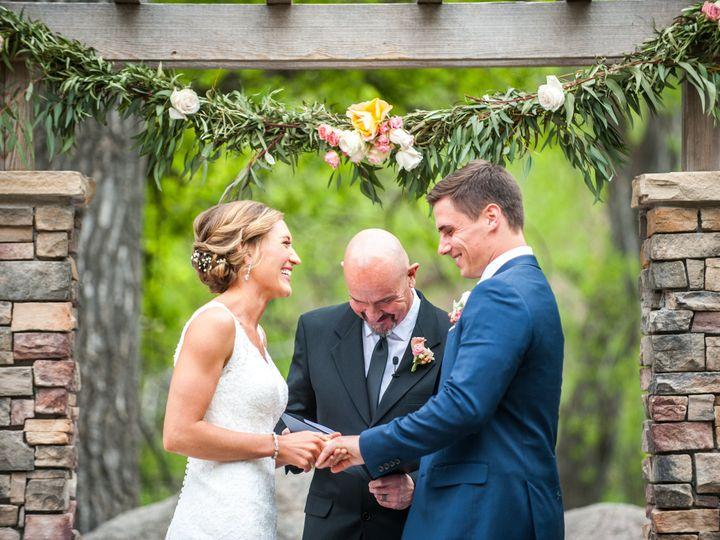 Tmx Bouldercreek Ceremony Erindavis Renetate 2016 Wedgewoodweddings14 51 647619 Boulder, CO wedding venue