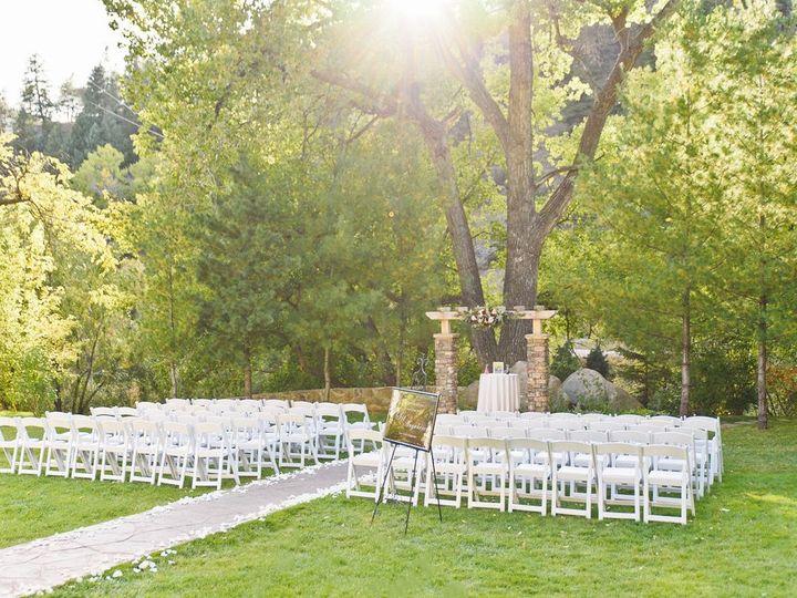Tmx Bouldercreek Ceremonysite Lovelens Mirandajonathon 2019 Wedgewoodweddings 6 51 647619 157749064915381 Boulder, CO wedding venue
