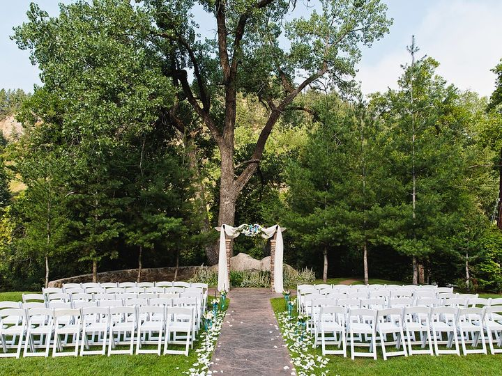 Tmx Bouldercreek Ceremonysite Lovelens Torinoah 2018 Wedgewoodweddings 2 51 647619 1573244488 Boulder, CO wedding venue
