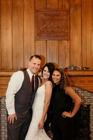 Newlyweds and the planner