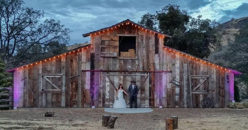 Newlyweds @dornerfamilyvineyard