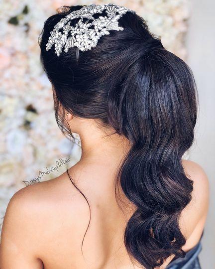 DarsysMakeup&Hair