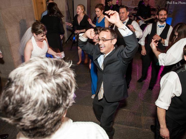 Tmx 1464730719662 This Guy Loves It Encino, CA wedding band
