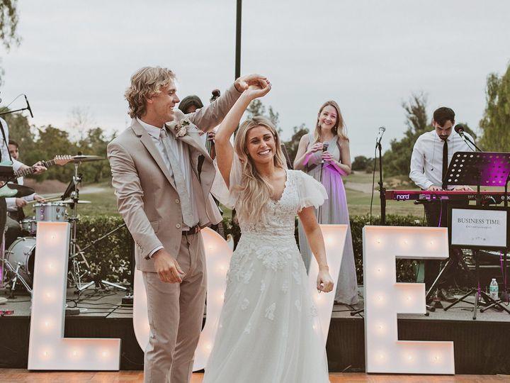 Tmx First Dance Rachel And Cole Edited 51 928619 158361050766967 Encino, CA wedding band