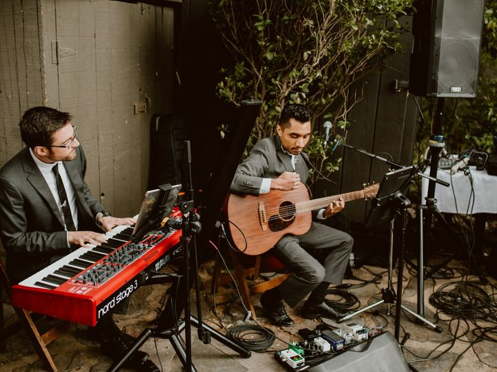 Tmx Saddle Peak Lodge Wedding Malibu Mc Diana Lake Photography 438 51 928619 158361100912889 Encino, CA wedding band