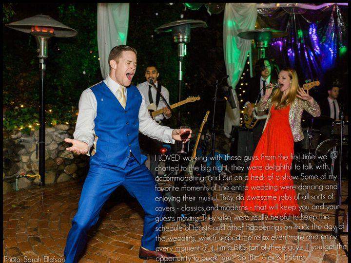 Tmx Website Quote 51 928619 1564511357 Encino, CA wedding band