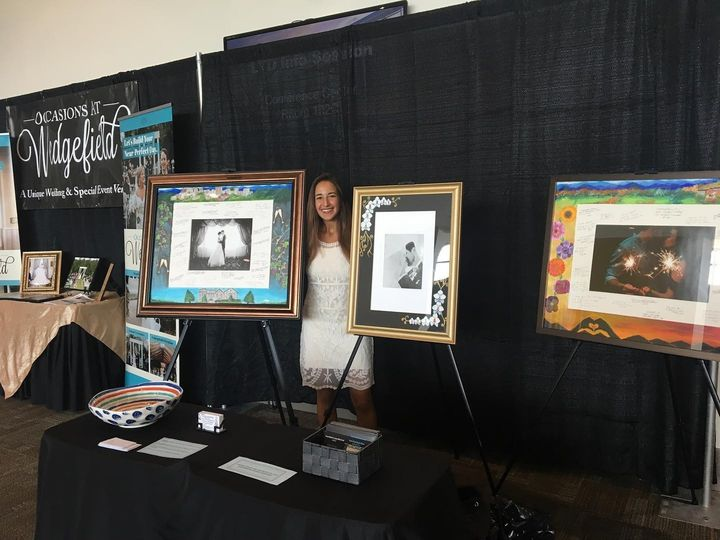 Tmx Signature Paintings Wedding Festival Set Up 51 1938619 158222347079475 Asheville, NC wedding eventproduction