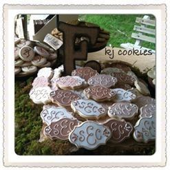 cookie table insta