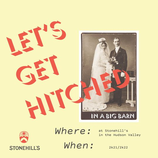 Let's Get Hitched