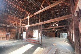 Stonehill's Farmhouse